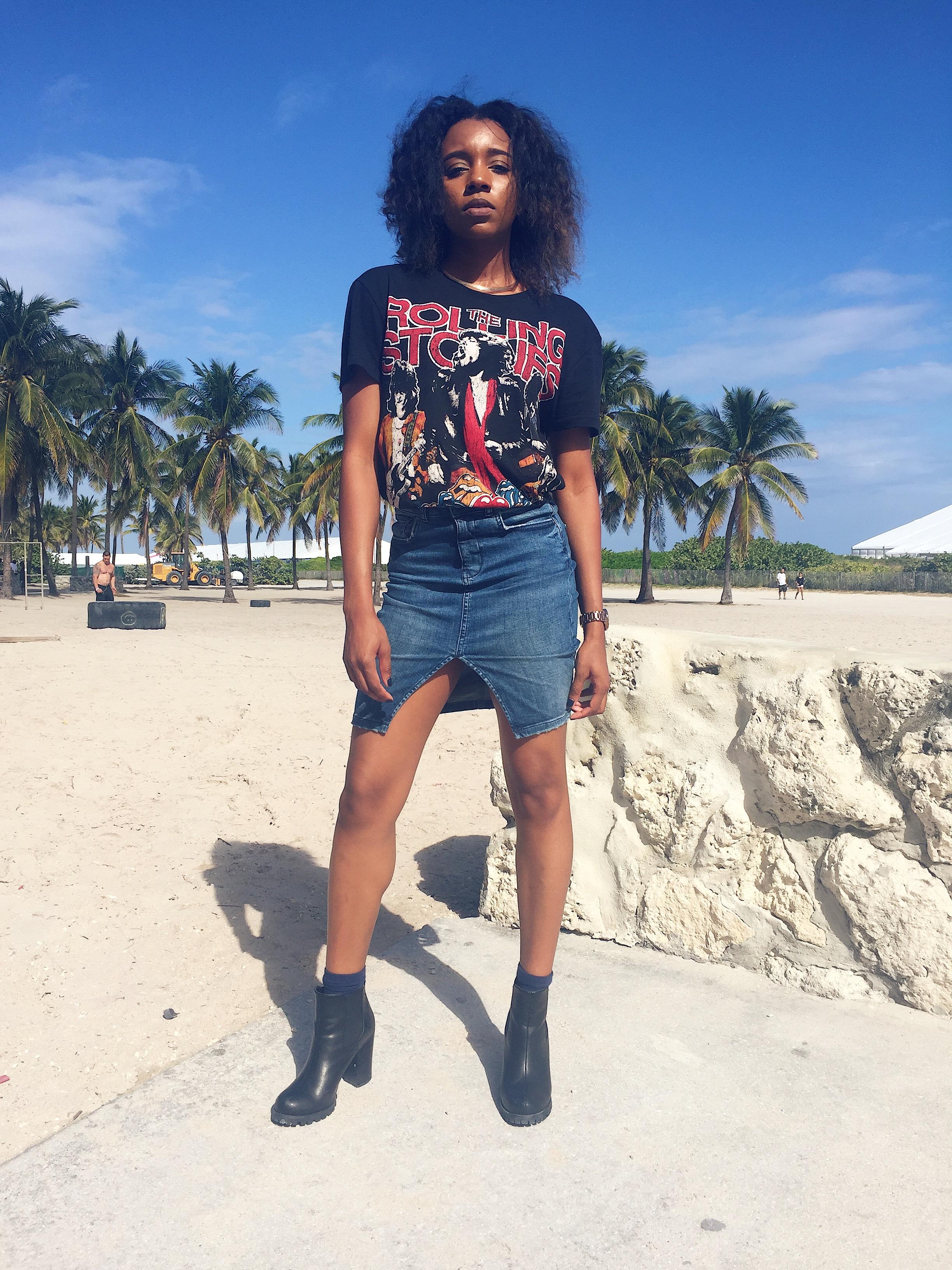 The Zeal Life- Art Basel 2016: The Miami-Lanta look