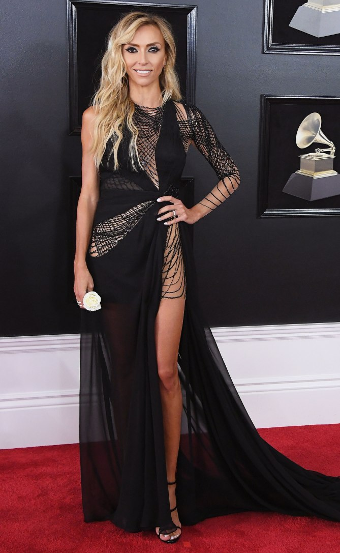 Grammys 2018, Our Favorite Red Carpet Looks