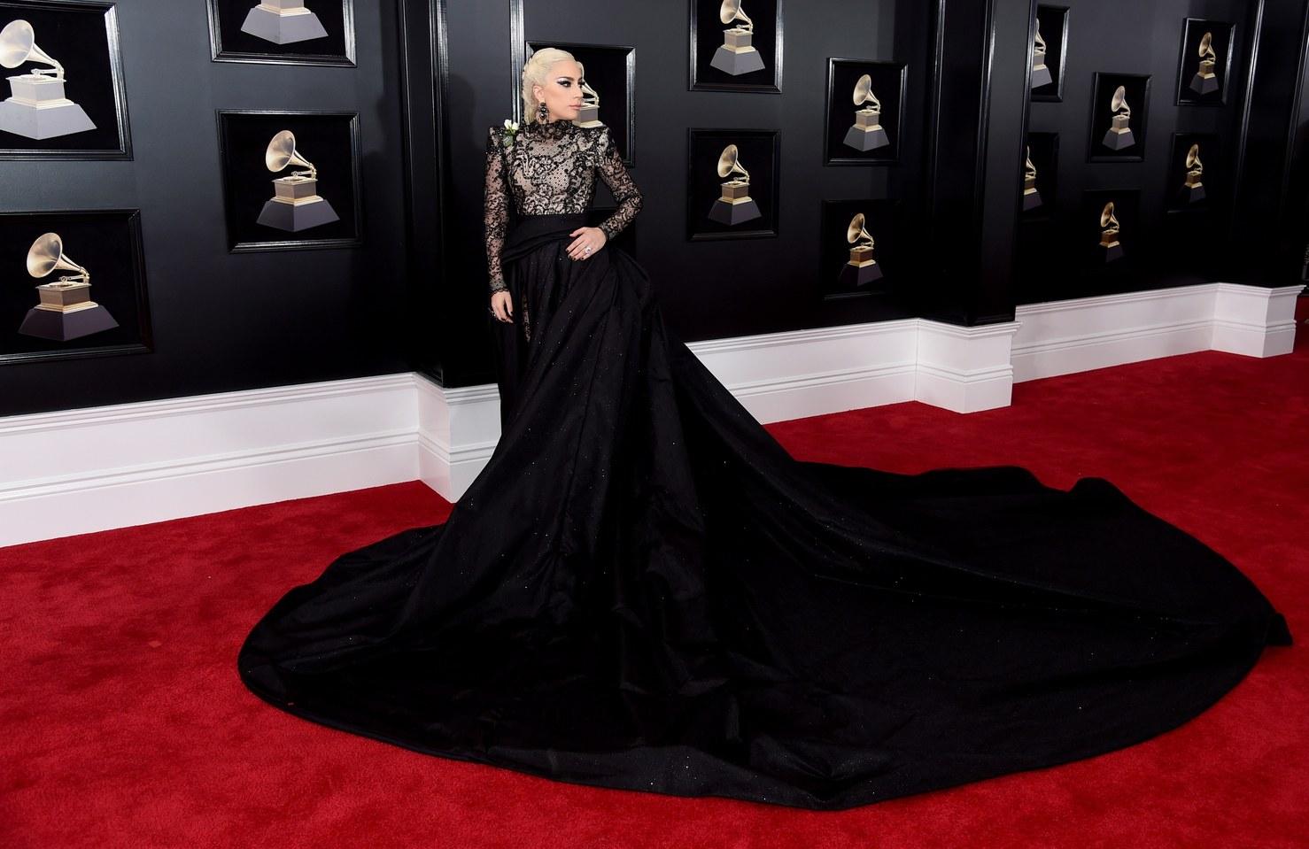 2018 Grammys: Grammys 2018, Our Favorite Red Carpet Looks