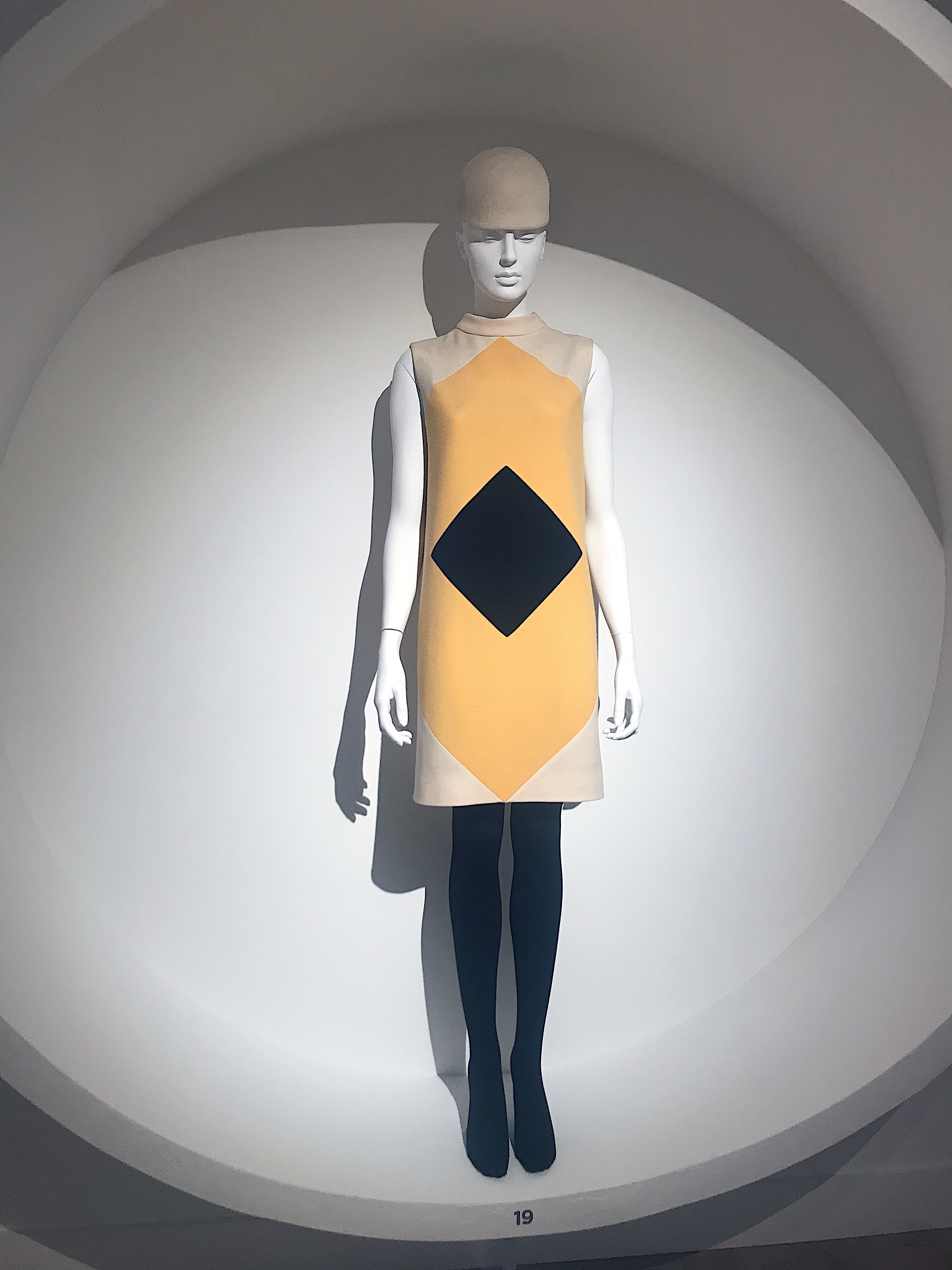 SCADFash Presents Pierre Cardin 'Pursuit of the Future' March 27- September 30th