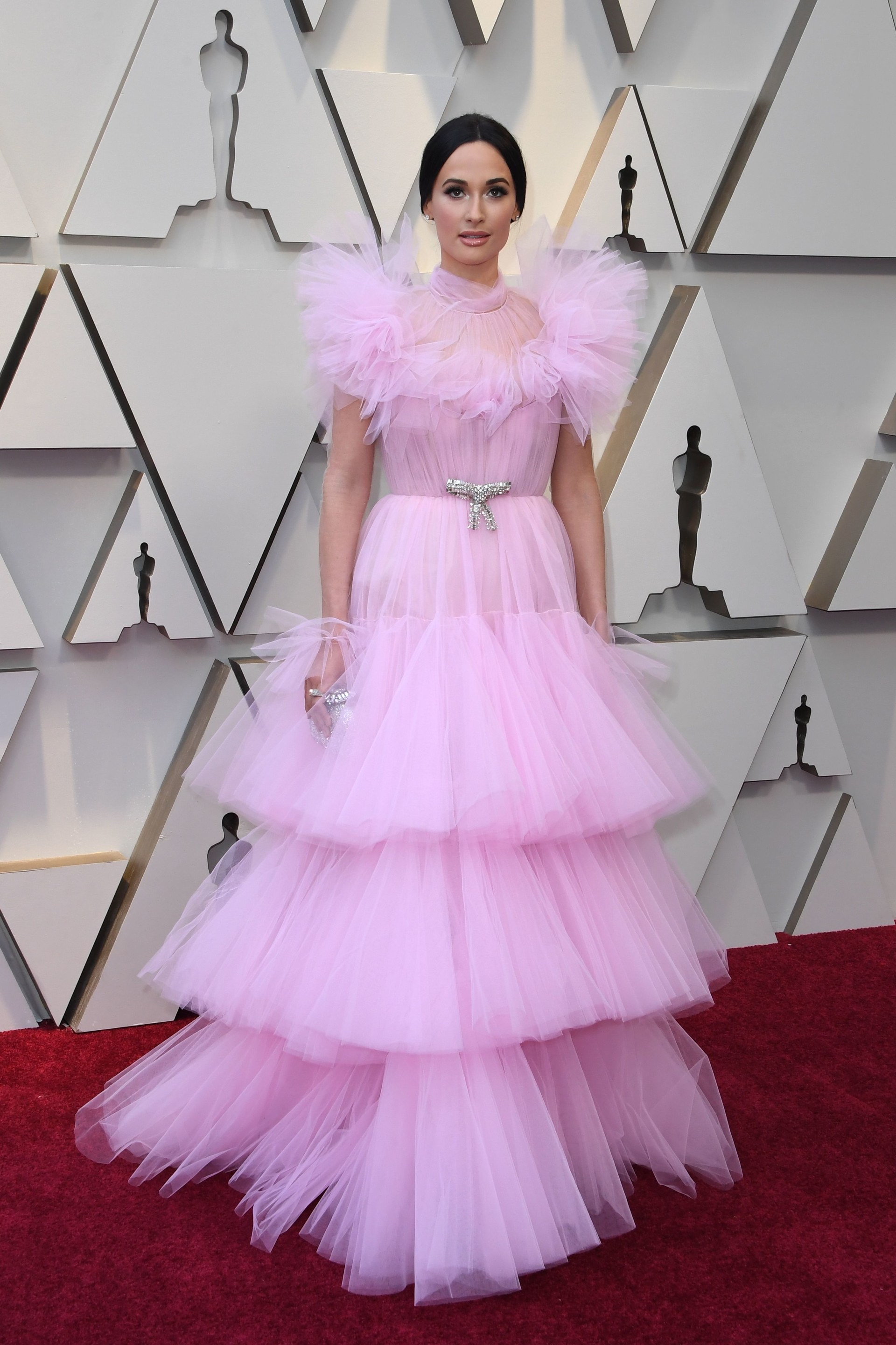 My Top 10 Best Dressed Oscars 2019