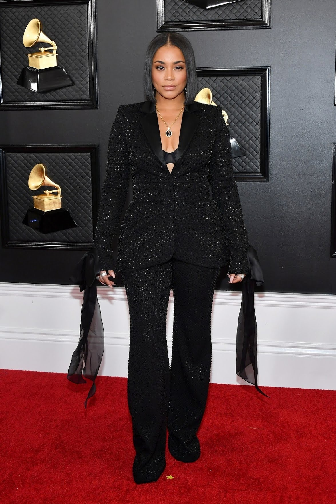 Grammy's 2020: Here's the Looks That Stole the Red Carpet